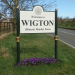 wigton sign